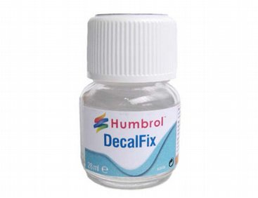 Humbrol Decalfix 28ml Bottle image