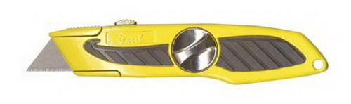 Excel Retractable Heavy Duty Knife image