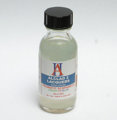 Alclad II Prismatic Green to Blue 1oz image