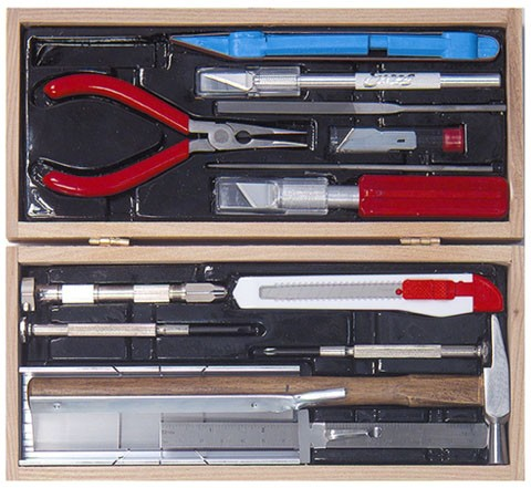 Proedge Pro Deluxe Railroad Tool Chest image