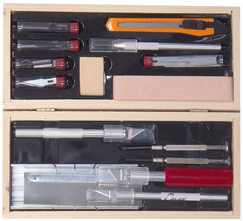 Proedge Pro Deluxe Knife & Tool Chest image