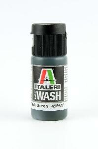 Italeri Model Wash 20mL - Grey image