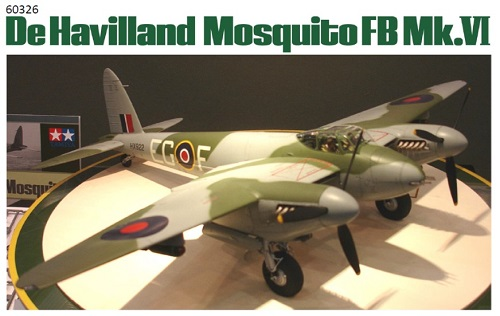 Revell Should Re Release This With A More Accurate Shallow Canopy Though And The Beaufighter Make Great Set