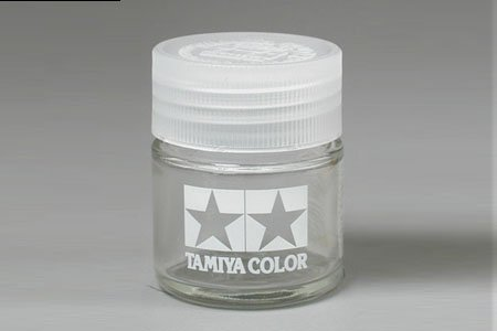 Tamiya Paint Mixing Jar 23ml image
