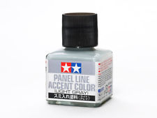 Tamiya Panel Accent Light Grey image