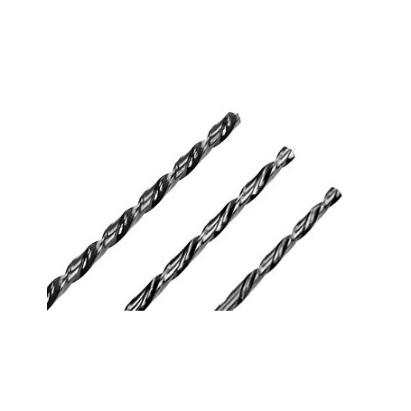 Excel Drill Bits 0.787mm 12 Pack image