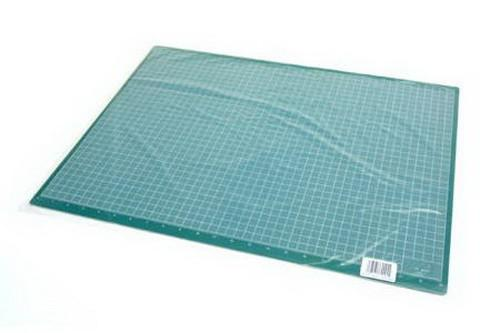 "Excel Cutting Mat 18"" x 24"" Green image"