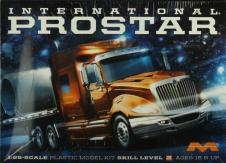 Moebius 1/25 International ProStar image