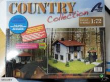 Artesania 1/72 Country Collection House image