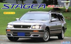 Fujimi 1/24 Nissan Stagea RS Four V image