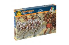 Italeri 1/72 Gladiators image