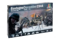 Italeri 1/72 1944 Battle of Bastogne image