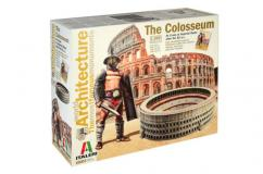 Italeri The Colosseum - World Architecture image