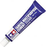 Tamiya Multi Purpose Cement 20g Tube image