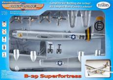 Testors 1/130 B-29 Superfortress image
