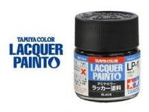 Tamiya Lacquer Paint 10ml Bottle image