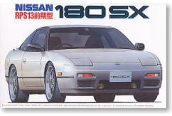 Fujimi 1/24 Nissan RPS13 180SX First Model '96 image