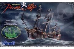 Revell 1/72 Caribbean Pirate Ship image