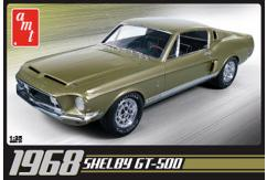 AMT 1/25 1968 Shelby GT500 image