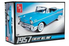 AMT 1/25 1957 Chevy Bel Air image