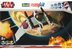 Revell Star Wars V-19 Torrent Starfighter Easy Kit image
