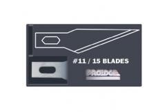 Proedge Blade #11 15 Piece Dispenser image