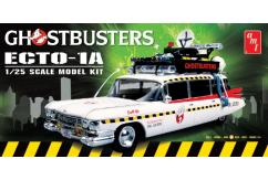 AMT 1/25 Ghostbuster Ecto 1 image