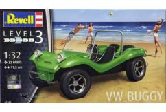 Revell 1/32 VW Beach Buggy image
