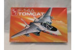 AMT 1/48 F-14A Tomcat Fighter Plane image
