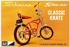 MPC 1/8 Schwinn Sting-Ray Classic Krate Bicycle image