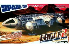 MPC 1/48 Space 1999 Eagle II with Lab Pod image