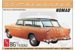AMT 1/16 1955 Chevy Nomad Wagon  image