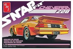 "AMT 1/25 ""Cheverra"" Custom 1980 Camaro Z28 - Snap Kit image"