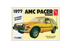 AMT 1/25 1977 Pacer Wagon image