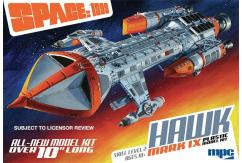 MPC 1/72 Space 1999 Hawk Mk IX image