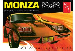 AMT 1/25 1977 Chevy Monza 2+2 Custom - Original Art Series image