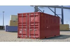 Trumpeter 1/35 20ft Container image