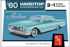 AMT 1/25 1960 Ford Starliner image
