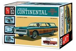 AMT 1/25 1965 Lincoln Continental image