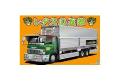 Aoshima 1/32 Japanese Truckers - Lettuce Special image