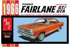 AMT 1/25 1966 Ford Fairlane GT image