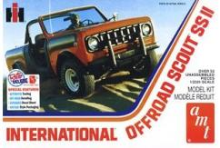 AMT 1/25 International Offroad Scout image