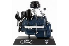 Hawk 1/6 Ford Flat Head Engine V8 image