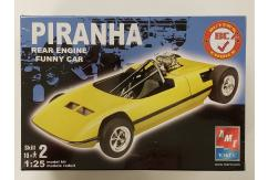 AMT 1/25 Piranha Dragster image