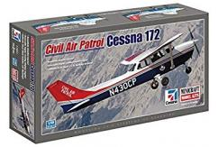 Minicraft 1/48 Cessna 172 Civil Air with 2 Decal Options image