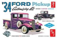 AMT 1/25 1934 Ford Pickup image