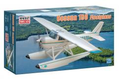 Minicraft 1/48 Cessna 150 Float Plane image