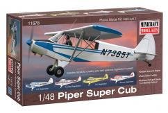 Minicraft 1/48 Piper Super Cub image