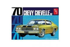 AMT 1/25 1970 Chevy Chevelle SS 2T image