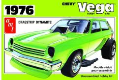 AMT 1/25 Chevy Vega Funny Car 1976 image